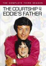 The Courtship of Eddie's Father: Complete Third Season (DVD, 2014,