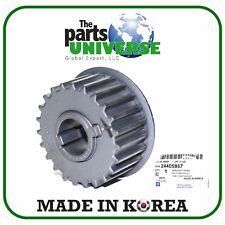 GM OEM-Crankshaft Crank Gear 24405967