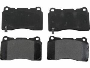 For 2018-2019 Tesla S Brake Pad Set Front API 16637VN
