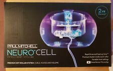 Paul Mitchell Neuro Cell Premium Hot Roller System: Curls, Waves and Volume