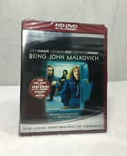 New ListingNew - Being John Malkovich (Hd-Dvd, 2007) - Factory Sealed