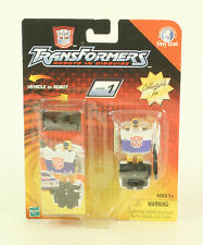 Transformers Robots In Disguise RID Prowl 2. Collectible Tin Hasbro 2003  MOC