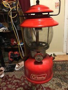 1969 Coleman 200A lantern