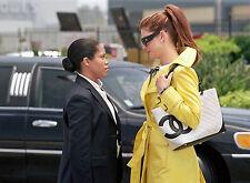 PHOTO MISS FBI  DIVINEMENT ARMÉE - SANDRA BULLOCK   (P1) FORMAT 20X27 CM