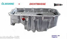 Ölwanne neu für FIAT DOBLO,IDEA,PUNTO 1.9 JTD,1.9 D Diesel