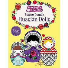 Paperback Baby Books in Russian