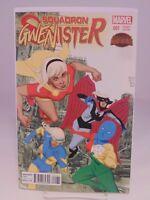 SQUADRON SINISTER #1 VARIANT COVER  MARVEL COMICS VF/NM CB1206