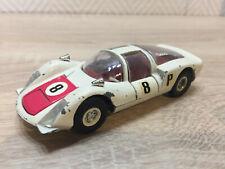 RAR! Mini Gama  #9601 Porsche Carrera 6 906 weiß seltene Farbe ca.1/43  Ansehen!