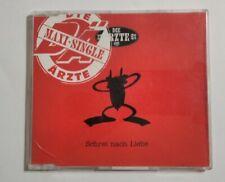 CD Die Ärzte - Schrei nach Liebe 1993 Maxi-CD Maxi-Single gebraucht