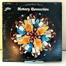 S/T Rotary Connection 1968 Vinyl Cadet Concept 1st Press