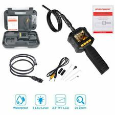 Digital Endoscope Borescope  Inspection Portable 2.4 inch TFT for Industrial UK