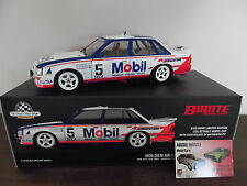 1:18 Biante Mobil HDT VK Group A 5 Peter Brock 1986 ETCC Spa 24 hours, XU 1 A9X