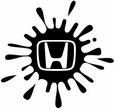 Car Truck Eyelashes Decals For Honda Accord EBay - Honda accord decals stickers