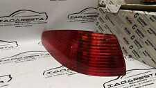 Fanale Posteriore Sinistro Peugeot 607 dal 2000 al 2011 6350N1