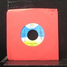 "Anthony B / Chrisinti & Ikay - Rastaman Som'n / Thinking Of You 7"" VG+ Jamaica"