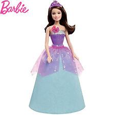Barbie Corinne Trasformazione Magica Bambola Mattel Princess Power Bambina