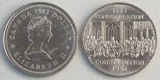 Kanada / Canada 1 Dollar 1982 p134 unz.