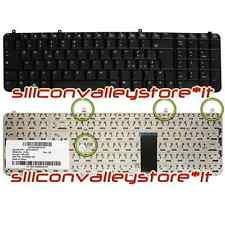 Tastiera ITA Nero HP Pavilion DV9379XX, DV9380CA, DV9380EA, DV9381EA, DV9381XX