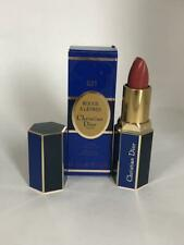 ROUGE A LEVRES CHRISTIAN DIOR HYDRATING 631 FIG NEW