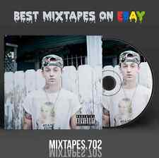 Blackbear - Sex : The Mixtape (CD/Front/Back Cover) Hoodie Allen