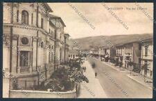 L'Aquila Avezzano cartolina MV9738
