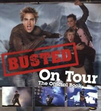 Busted on Tour the Official Book By Peter Robinson