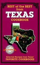 Best of the Best from Texas: Selected Recipes from Texas' Favorite Cookbooks  P