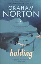 Holding By Graham Norton. 9781444791983