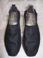 Calzado de niño negros sin marca de lona