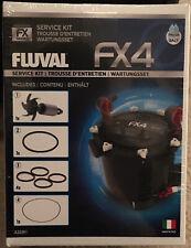 Fluval A2061 60 Hz Fx4 Service Kit