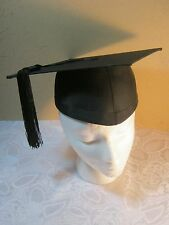 E  R Moore Company Graduation Cap with Tassel Vintage