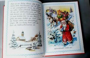 Unser schönstes Weihnachtsbuch Pestalozzi 1993 Felicitas Kuhn Lichtl Gottschlich