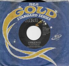ELVIS PRESLEY  A Mess Of Blues / It's Now Or Never 45