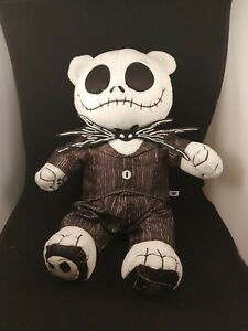 Nightmare Before Jack Skellington Christmas Build a bear