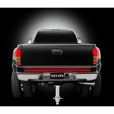 "RECON 26411 60"" Line Of Fire  Red Tailgate Light Bar LED"