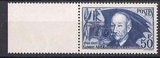 1938 FRANCIA / FRANCE - n° 398 Clement Ader Pioniere Aviazione Bordo MNH/**