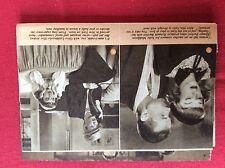 m2u ephemera 1940s film item 2 page the voice of the turtle eleanor parker