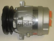 Global Parts Distributors 6511321 New Compressor And Clutch