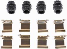 Disc Brake Hardware Kit fits 2013-2014 Ram C/V  DORMAN - FIRST STOP