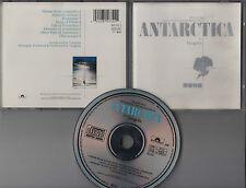 Vangelis  CD ANTARCTICA (c) 1988 POLYDOR