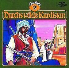Karl May Klassiker-Durchs wilde Kurdistan Folge von Karl May (2017)