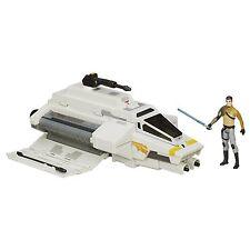 I Ribelli Star Wars: THE PHANTOM Attack Shuttle veicolo con Kanan Jarrus Figura
