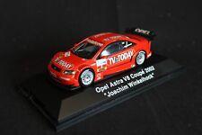 Schuco Opel Astra V8 Coupé 2002 1:43 #8 Joachim Winkelhock (GER)