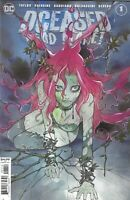 DCeased Dead Planet Comic 1 Peach Momoko Cover G Fourth Print 2020 Tom Taylor DC