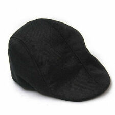 Newsboy Gatsby Cap Mens Ivy Hat Golf Driving Flat Cabbie Beret Driver Hat Warm