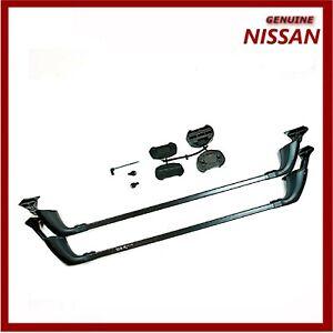 Genuine Nissan Juke 2014 Onwards Steel Roof Rack Bars Brand New KE7301K000