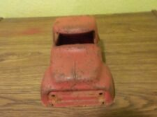 vintage tonka ford pickup truck cab 1955 for parts