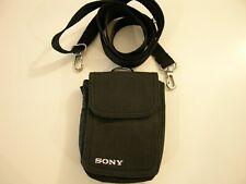 Sony Minidisc Carrying Case