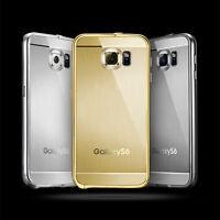NEW Aluminum Ultra thin Case Cover Bumper for Samsung Galaxy S6 Edge Plus ,Edge+