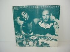 Art Garfunkel Breakaway PC 33700 Record Lp Album Vinyl 33 rpm